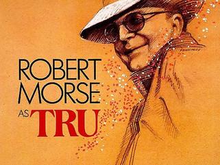 ROBERT MORSE: A CHRISTMAS MEMORY