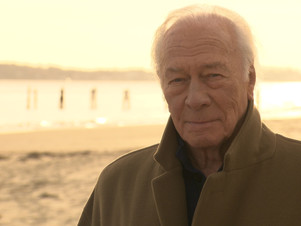 HAPPY 90TH CHRISTOPHER PLUMMER