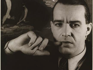 ON ALFRED LUNT