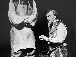RICHARD KILEY: THE MAN OF LA MANCHA