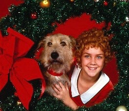 """ANNIE"" — CHRISTMAS IN THE SPRING OF 1977"
