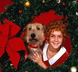 """""""ANNIE"""" — CHRISTMAS IN THE SPRING OF 1977"""