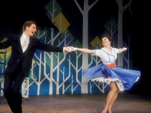"LET'S GO STEADY: THE MAKING OF ""BYE BYE BIRDIE"""
