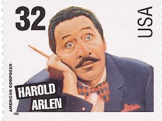 THE CANTOR'S SON: HAROLD ARLEN
