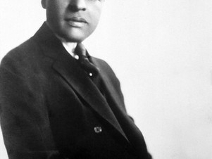 A COMEDIAN'S TRAGEDY: THE STORY OF BERT WILLIAMS