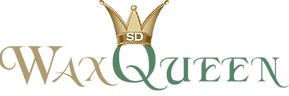 sd wax queen logo