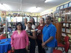 Teachers Meet & Greet With PTA