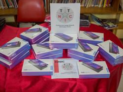 TTNIC donation