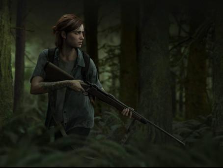 《最後生還者 二部曲》遊玩初步印象