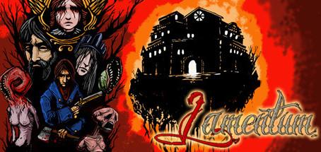 神秘驚悚的點陣風恐怖遊戲《哀歌(Lamentum)》將在2021年春季登陸PC和Switch