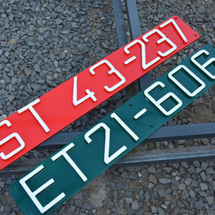 22-malowanie proszkowe tablic w lak system