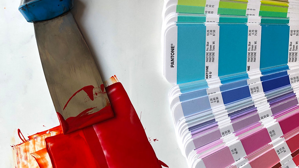 Custom Letterpress Printing - Starts at $125 - please read the description