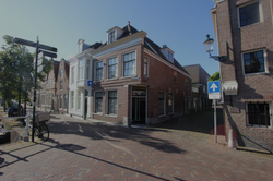 Praktijkruimte Alkmaar