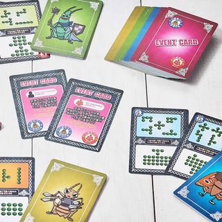 이벤트 놀이용카드