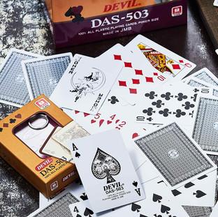 DEVIL DAS-503