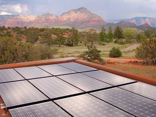 New National Air Standards and the Future of Solar