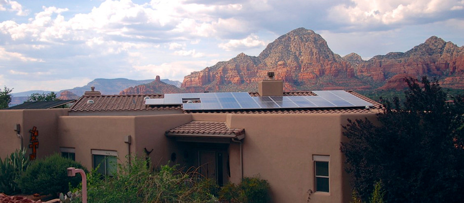 Tile Mounted Solar Installations
