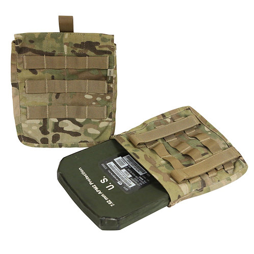 OPS SAPI / ESBI SIDE PLATE POCKET