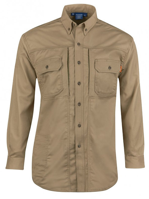 Propper® FR Long Sleeve Work Shirt