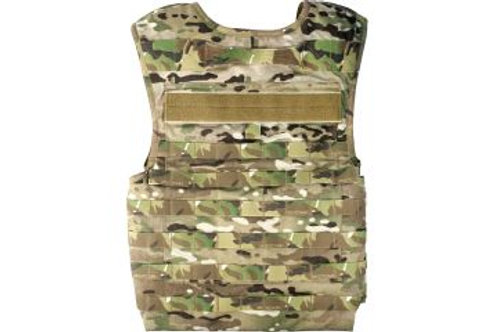 BH - STRIKE CUTAWAY CARRIER -MULTICAM
