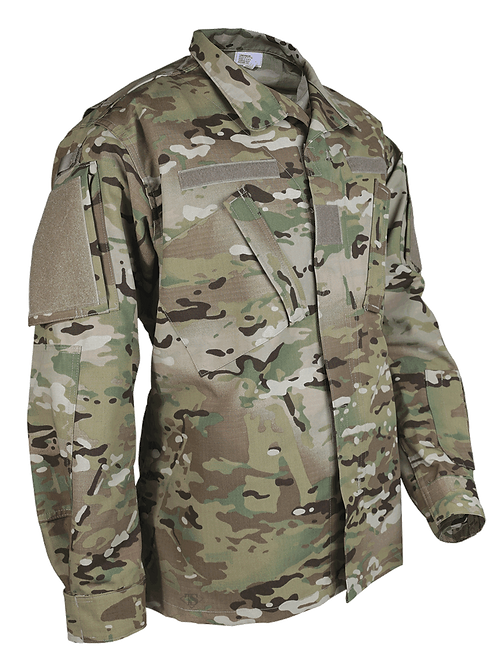 OCP Top - Army / AF Combat Uniform / Scorpion - TRUSPEC