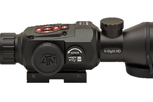 X-Sight II HD 5-20X Day/ Night