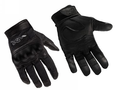 WX CAG 1 GLOVE - BLACK
