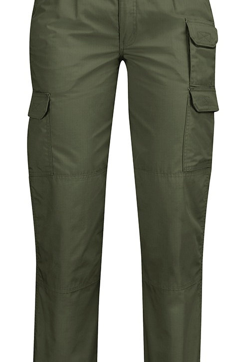 WOMEN'S LIGHTWEIGHT TACTICAL PANT - OD GRN