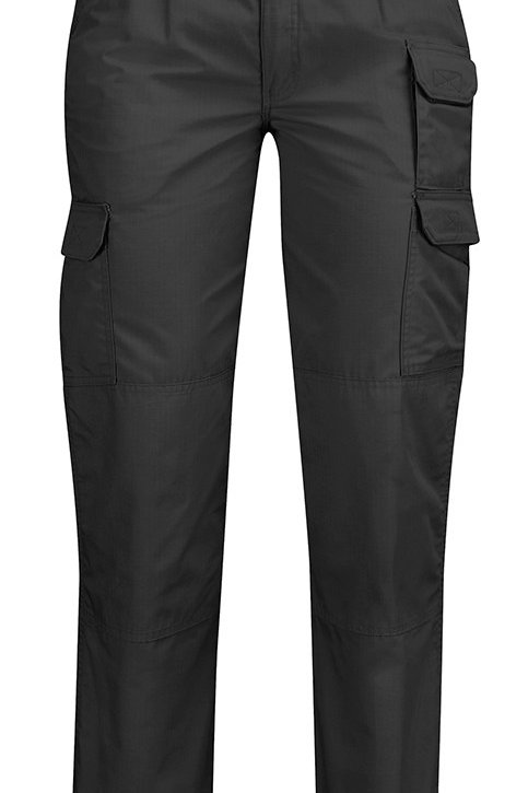 WOMEN'S LIGHTWEIGHT TACTICAL PANT - CHARCOAL