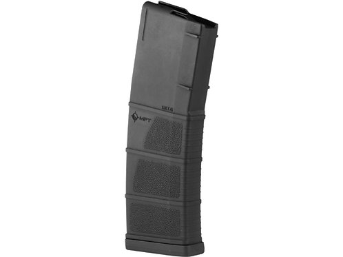 5-PACK MISSION FIRST TACTICAL 30rd MAGAZINES BLACK