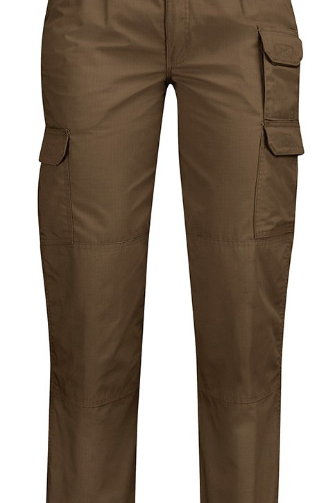 WOMEN'S LIGHTWEIGHT TACTICAL PANT - COYOTE