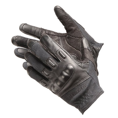 BLACKHAWK FURY HD GLOVES - BLACK