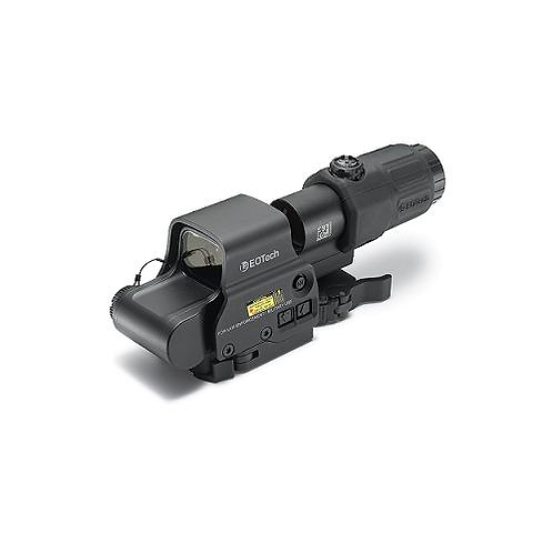 Holographic Hybrid Sight I EXPS3-4 with G33.STS Magnifier
