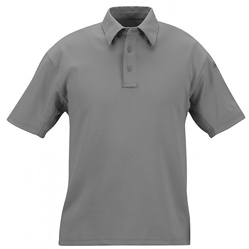 ICE MEN'S PERFORMANCE POLO - ALL COLORS