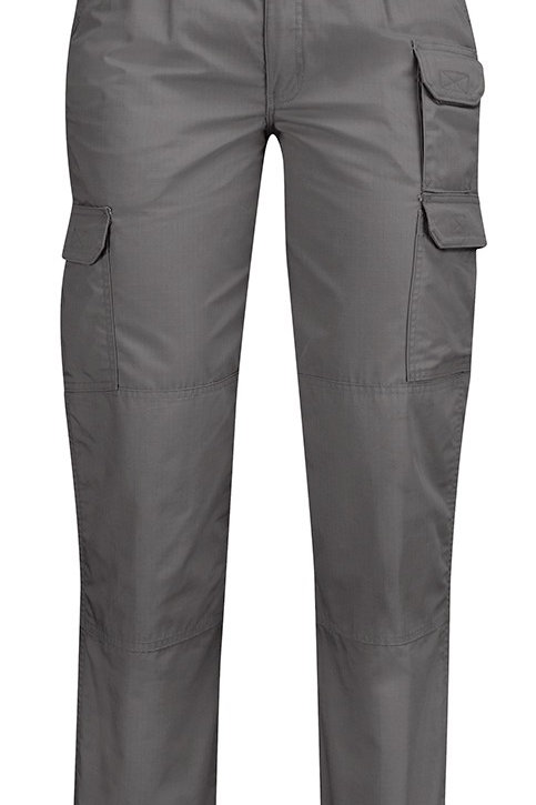 WOMEN'S LIGHTWEIGHT TACTICAL PANT - GREY