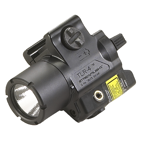 TLR-4 WEAPON MOUNTED LIGHT