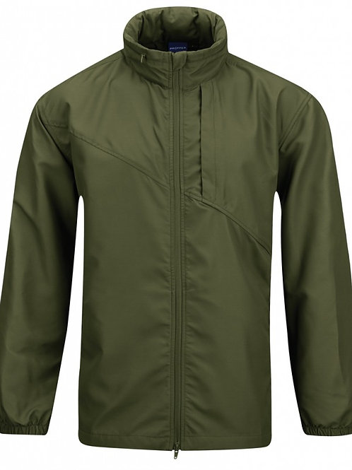 Packable Unlined Wind Jacket - ALL COLORS