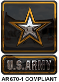 Army approved gear