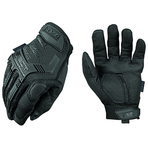 MECHANIX M-PACT GLOVE - BLACK