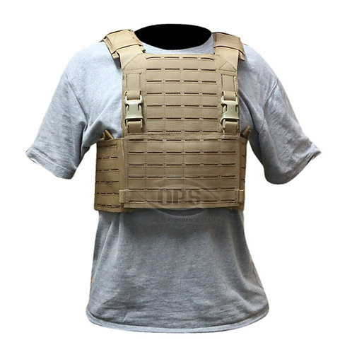 OPS ADVANCED MODULAR PLATE CARRIER SYSTEM - COYOTE