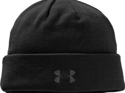 UNDER ARMOUR STEALTH BEANIE OSFA