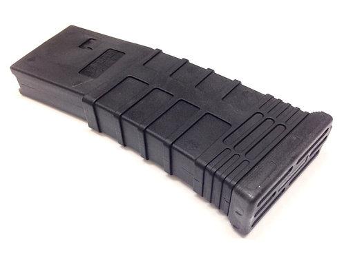 TAPCO GEN II 30rd PMAG - 7 PACK BLACK