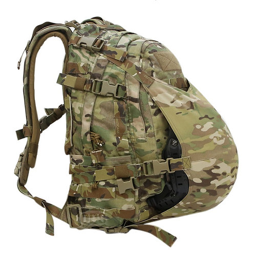 ADVANCED MISSION PACK - MULTICAM