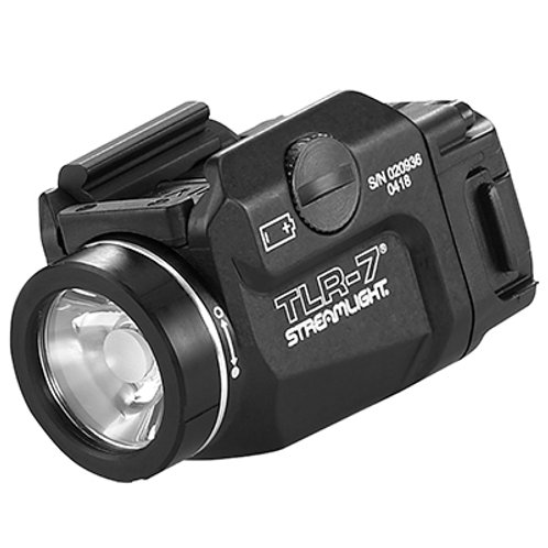 TLR-7 WEAPON LIGHT / STREAMLIGHT