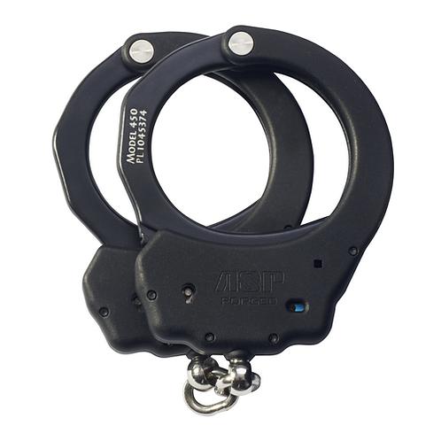 ASP Ultra Chain Cuffs Aluminum