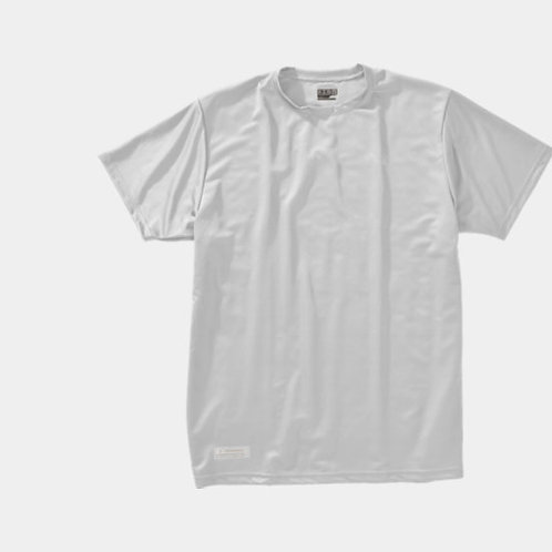 HEATGEAR TACTICAL SHORT SLEEVE (LOOSE) - WHITE