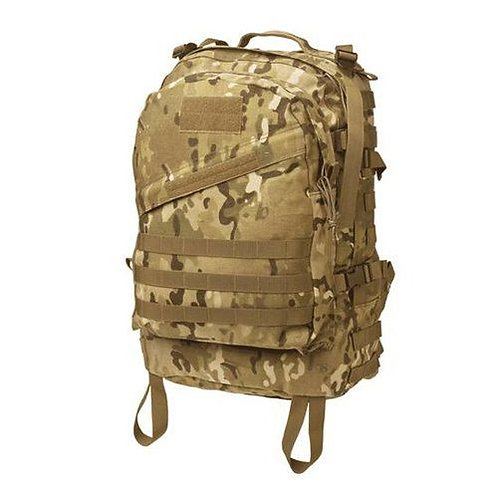 MILITARY 3 DAY PACK - MULTICAM 5-STAR GEAR