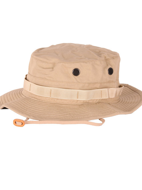 PROPPER BOONIE 100% COTTON RIPSTOP -TAN