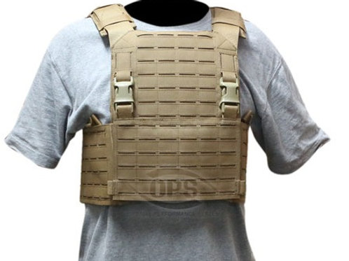 ADVANCED MODULAR PLATE CARRIER - ALL COLORS