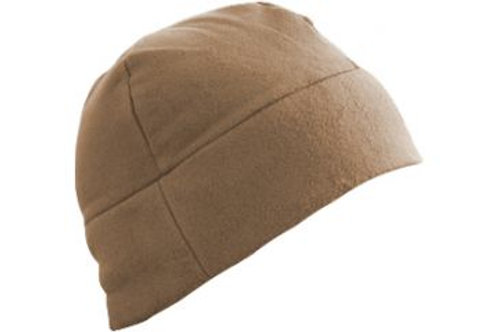 WATCH CAP FLEECE HELLSTORM ECW LOW PROFILE COYOTE